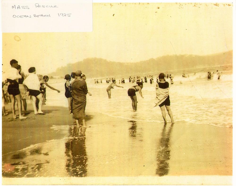 105 Mass Rescue OB 1925 2
