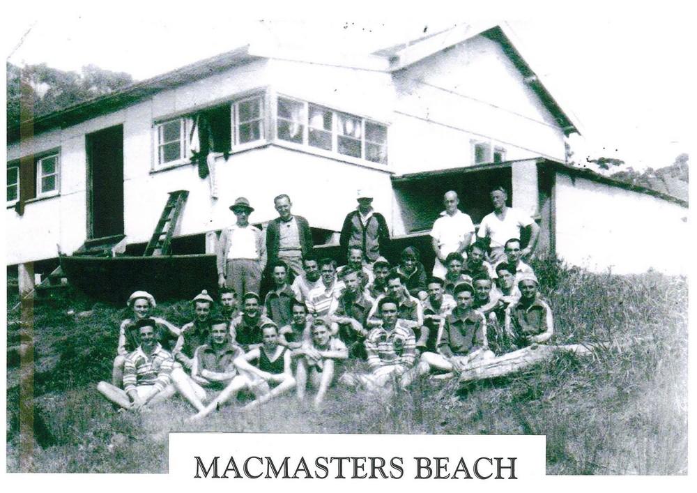 123 Macs old club and members
