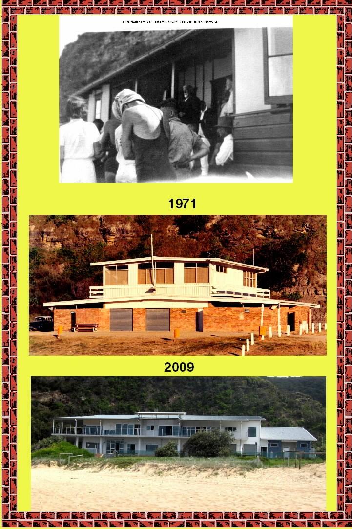 128 Kilcare 1934-2009