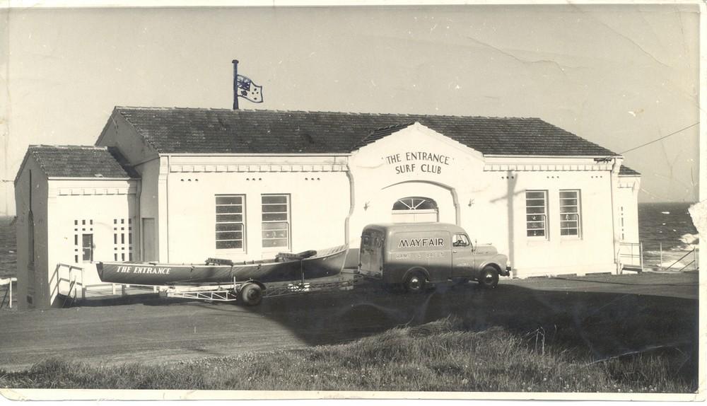198 Club House