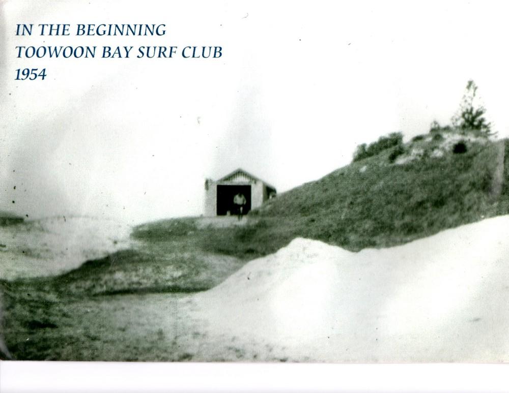 199 Toowoon bay 1954