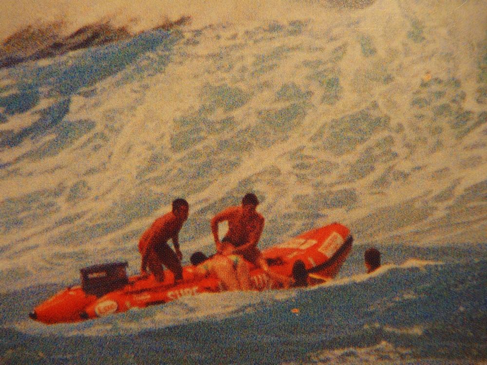 25 Avoca IRB rescue