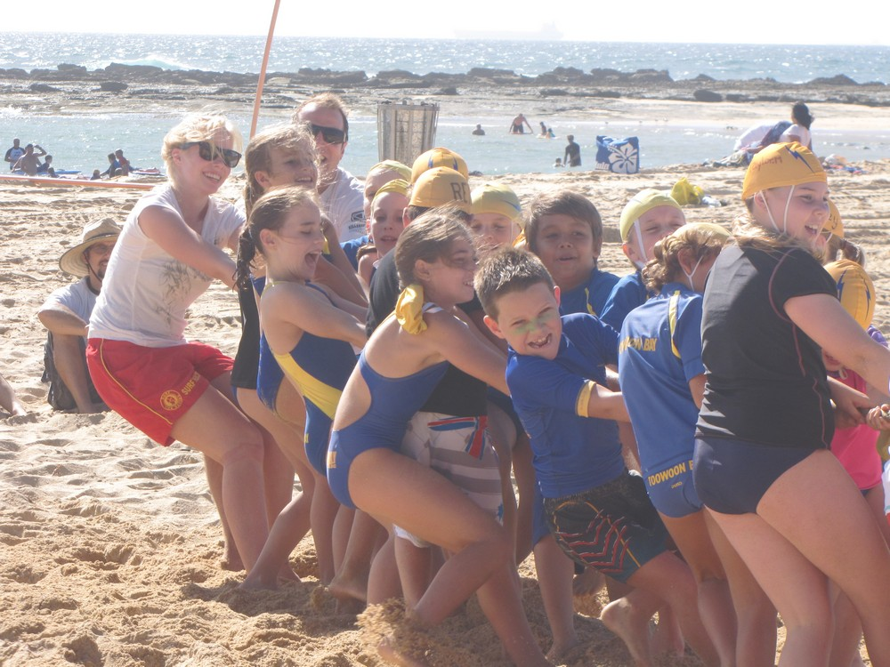 301 Last Day of Nippers 07032010 008