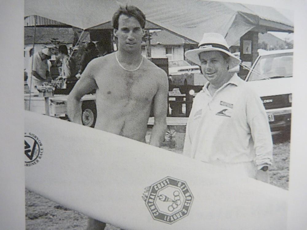 320 Brad Gee & Dave Thomo