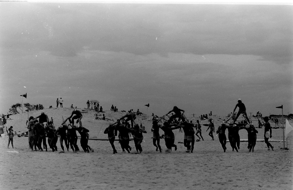 4 1979 carnvial Lakes chariot race