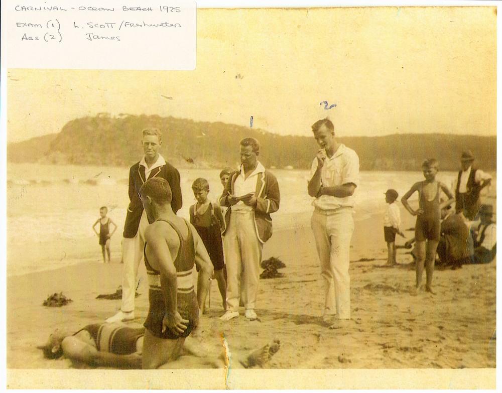 74 Carnival OB 1925