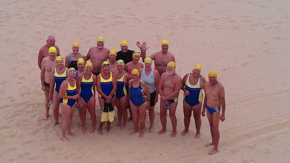 97 Toowoon Bay swimmers