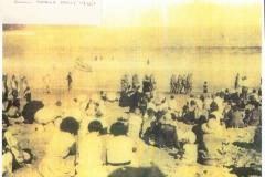 20 Surf Carnival OB 1930s