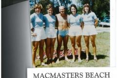 269 Macs women