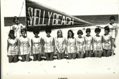 49 Shelly ladies 1960
